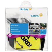 BÉBÉ À BORD  SAFETY 1ST Kit Sécurité auto