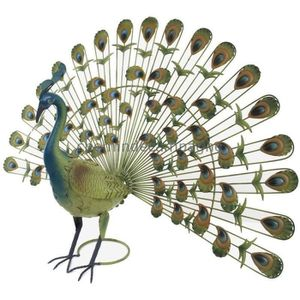 decoration jardin oiseaux metal achat vente decoration jardin oiseaux metal pas cher cdiscount. Black Bedroom Furniture Sets. Home Design Ideas