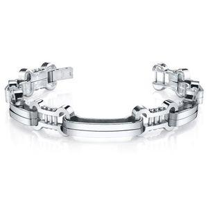 BRACELET - GOURMETTE bracelet - Acier