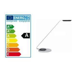 LAMPE A POSER unilux Lampe de bureau LED à faible consommatio…