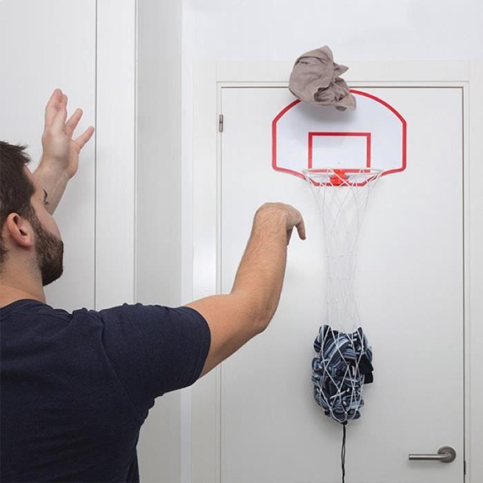 Panier linge sale basket ball diam tre du panier 21 cm dimensions env - Diametre panier de basket ...