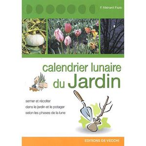 Calendrier jardinage achat vente calendrier jardinage for Calendrier du jardin