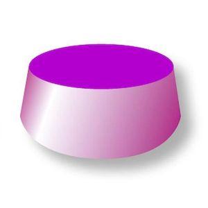 colorant bougie colorant solide pour bougie 20 g violet dtm - Colorant Pour Bougie