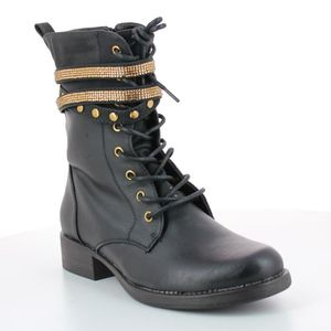 maison r rangers chaussure femmes