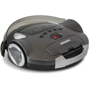 ASPIRATEUR ROBOT Aspirateur Robot SIMMONS TRC40