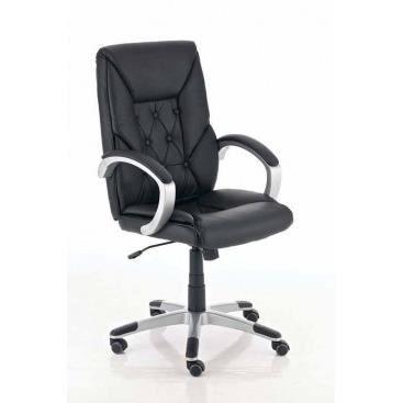 Fauteuil de bureau alessandro achat vente fauteuil pu - Achat fauteuil de bureau ...