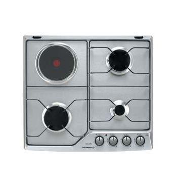 Table de cuisson mixte de dietrich dte711x achat vente plaque mixte soldes d t cdiscount - Table de cuisson mixte de dietrich ...