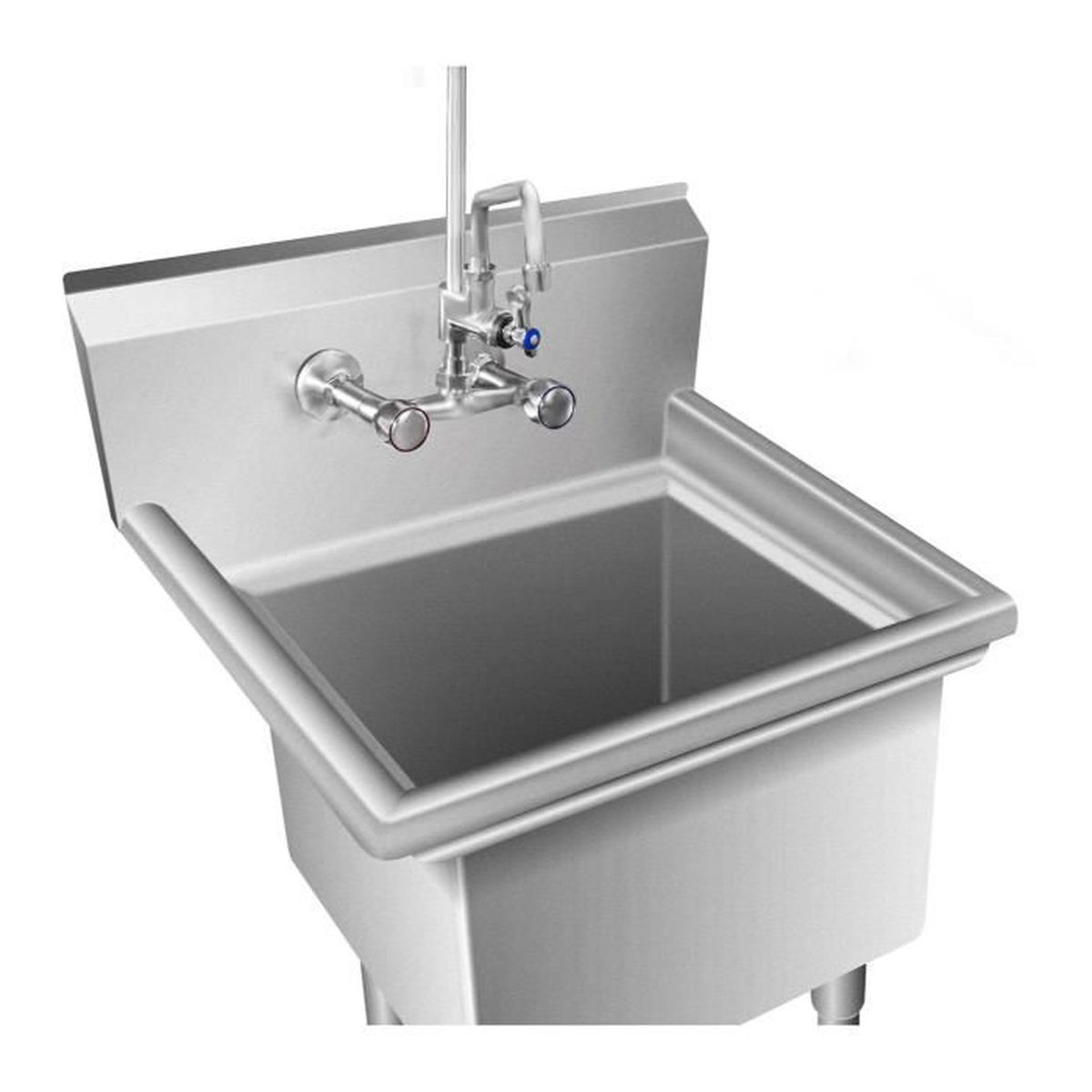 Evier chambord top ordinaire evier d angle cuisine for Evier 2 bacs 110 cm