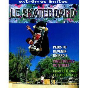 6014255 Finger Skate 1 Skate Tech Deck Malette de Rangement