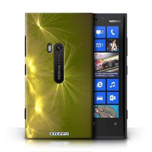 COQUE - BUMPER Coque de Stuff4 / Coque pour Nokia Lumia 920 / Jau
