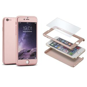 Coque Avant Arriere Iphone