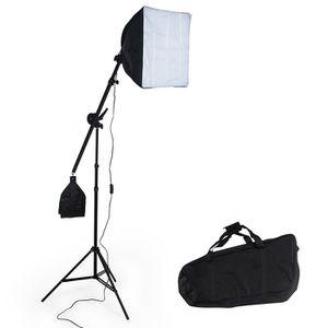 eclairage studio achat vente accessoires reflex pas cher cdiscount. Black Bedroom Furniture Sets. Home Design Ideas