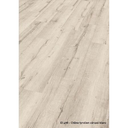 witex piazza maxi ch ne tyrolien c rus blanc achat vente parquet stratifi cdiscount. Black Bedroom Furniture Sets. Home Design Ideas