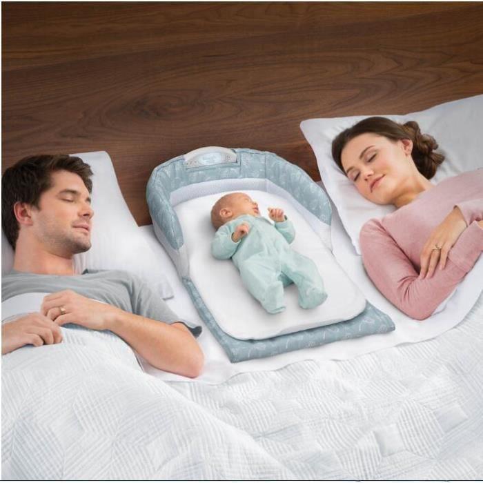 teeno lit b b portable 1 8kg lit parapluie 91 41cm achat vente parure de lit b b. Black Bedroom Furniture Sets. Home Design Ideas