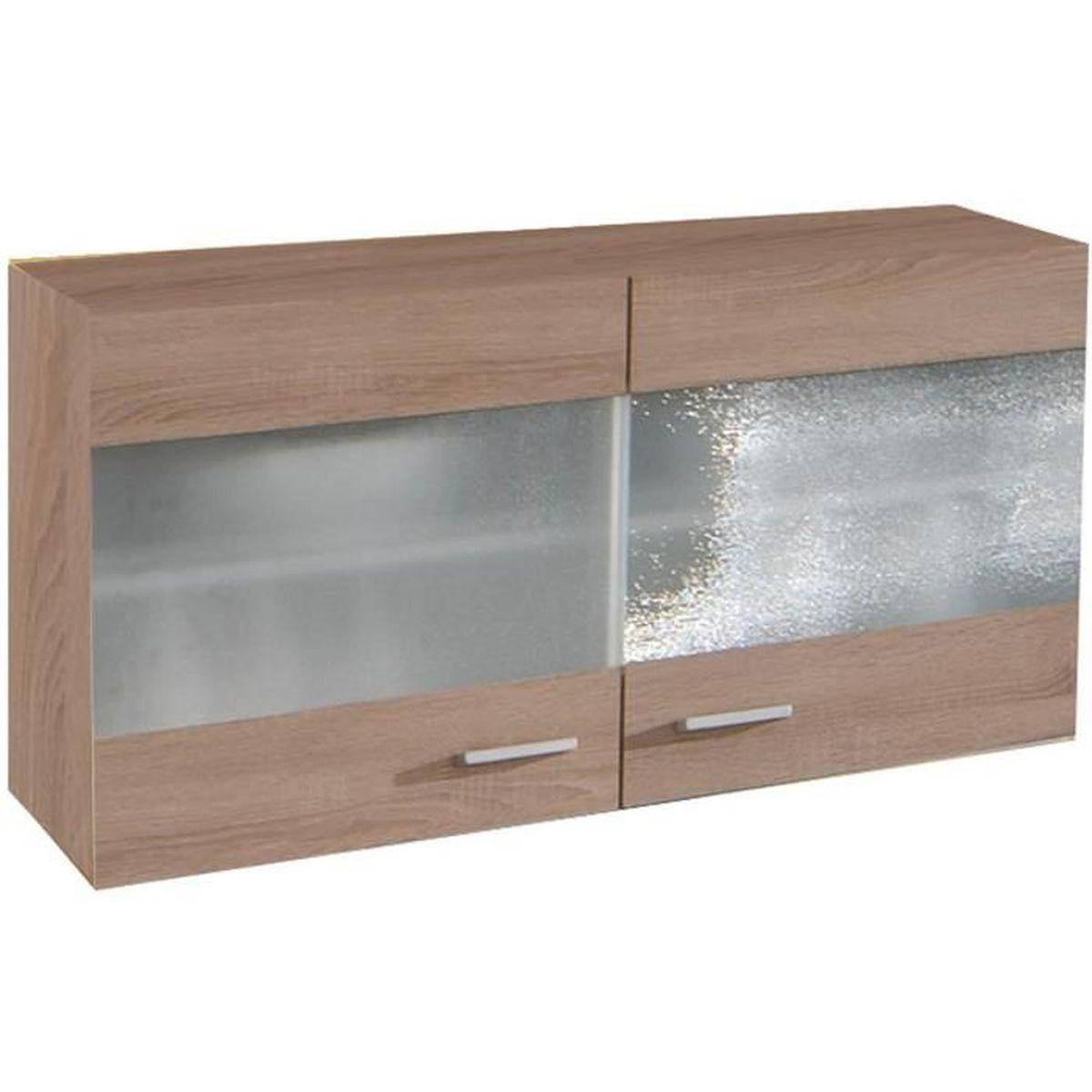 Meuble mural cuisine meuble mural tv unigro table for Ikea tiroir chauffant