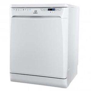 indesit lave vaisselle dfp58t94aeu achat vente lave vaisselle cdiscount. Black Bedroom Furniture Sets. Home Design Ideas