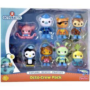 Les octonauts - Achat / Vente jeux et jouets pas chers