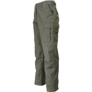 Pantalon chasse achat vente pas cher cdiscount - Treillis militaire pas cher ...