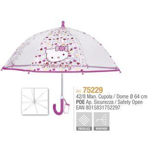 parapluie transparent enfant achat vente parapluie transparent enfant pas cher cdiscount. Black Bedroom Furniture Sets. Home Design Ideas
