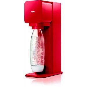 MACHINE À SODA  SODASTREAM - Machine à Soda Play Rouge