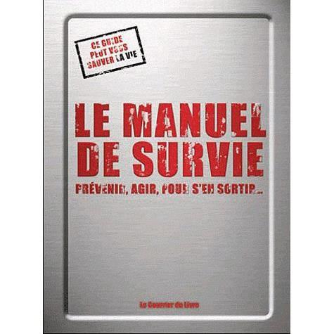 manuel de survie nature pdf