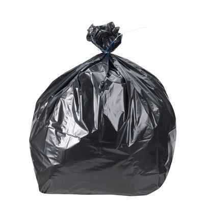 sacs poubelles 50l pour dechets standard x 200 achat vente sac poubelle sacs poubelles. Black Bedroom Furniture Sets. Home Design Ideas