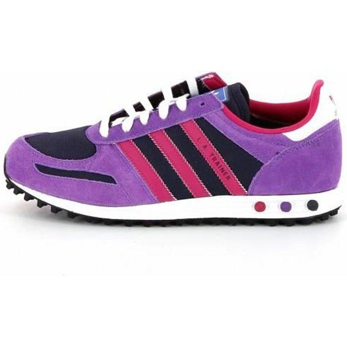 Adidas La Trainer Rose Pale