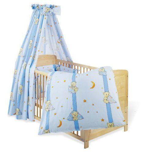 pinolino drap enfant design ours bleu claire achat. Black Bedroom Furniture Sets. Home Design Ideas