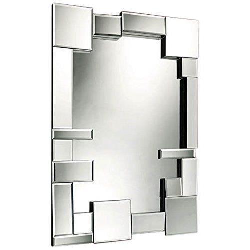 Schuller 385213 miroir 6 x 64 x 90 cm achat vente for Schuller miroir