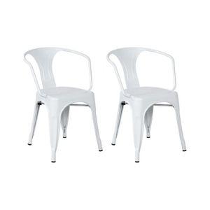 chaises industrielles - achat / vente chaises industrielles pas ... - Chaises Industrielles Pas Cher