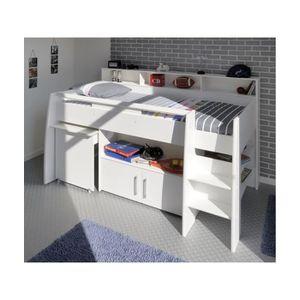 lit combine enfant achat vente lit combine enfant pas. Black Bedroom Furniture Sets. Home Design Ideas