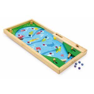 flipper bois achat vente jeux et jouets pas chers. Black Bedroom Furniture Sets. Home Design Ideas