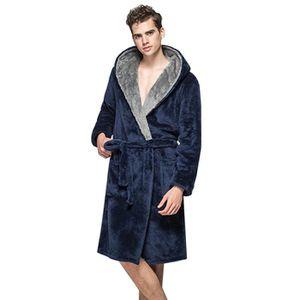 Peignoir sortie de bain a capuche homme achat vente peignoir sortie de bain a capuche homme for Peignoir homme capuche