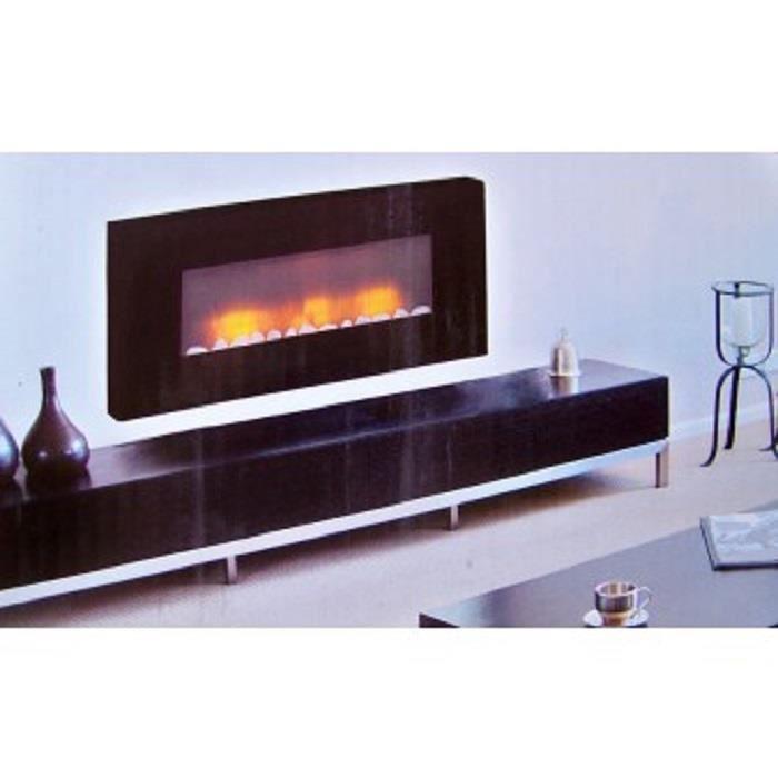 cheminee electrique modele vancouver avec telecommande achat vente chemin e cheminee. Black Bedroom Furniture Sets. Home Design Ideas