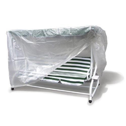 Couverture housse parapluie impermeable de balancelle for Housse couverture