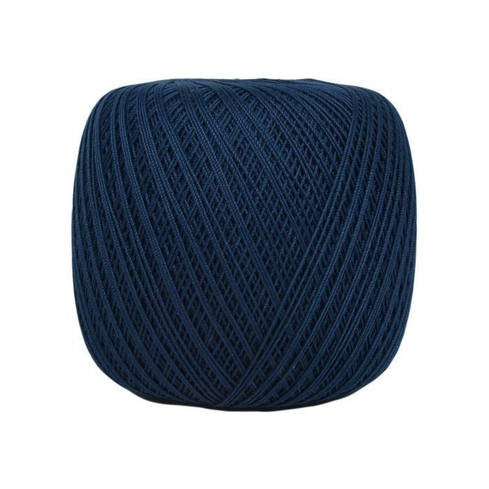 deco 8 bleu marine distrifil achat vente fil a broder ou a coudre nuancier deco 8 bleu. Black Bedroom Furniture Sets. Home Design Ideas