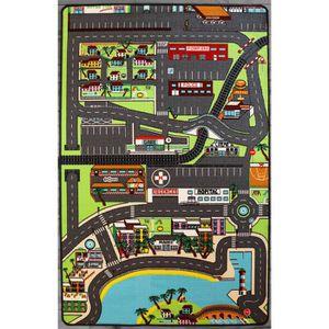 tapis circuit de voitures achat vente tapis circuit de. Black Bedroom Furniture Sets. Home Design Ideas