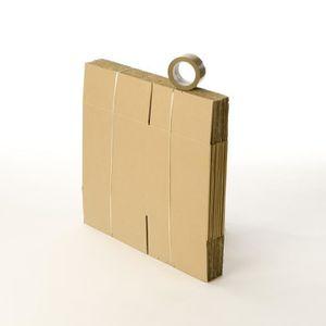 cartons de demenagement achat vente cartons de demenagement pas cher cdiscount. Black Bedroom Furniture Sets. Home Design Ideas