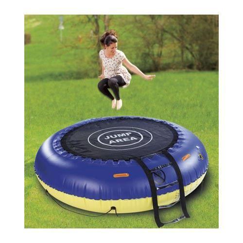 ACCESSOIRES TRAMPOLINE Bouée trampoline 4 en 1