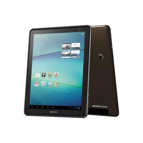 / Vente tablette tactile Tablette tactile ARCHOS Car?