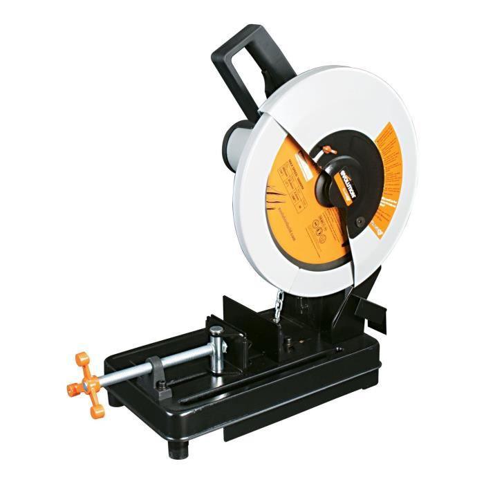 evolution tron onneuse rage2 355mm achat vente scie lectrique cdiscount. Black Bedroom Furniture Sets. Home Design Ideas