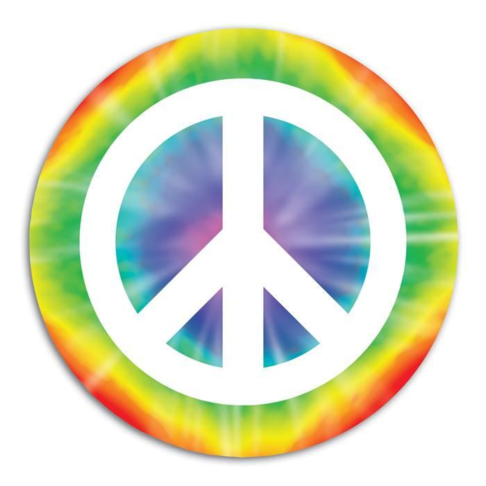 D coupe peace and love achat vente tableau toile carton fil nylon cdiscount - Dessin peace and love ...