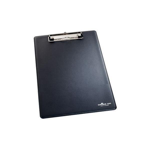 Porte bloc format a4 noir avec pochette achat vente for Format porte