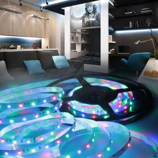 bande led strf5m 3528 44 non tanche sans b achat vente bande led strf5m 3528 44. Black Bedroom Furniture Sets. Home Design Ideas