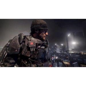 Call of Duty: Advanced Warfare Edition D1 Jeu PS4