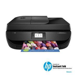 HP Imprimante Officejet 4656 - Compatible Instant Ink