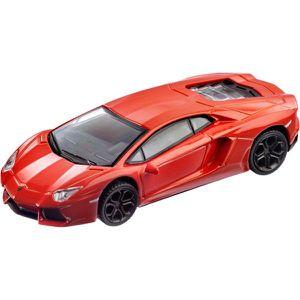 Voiture télécommandée Lamborghini Aventador Rouge