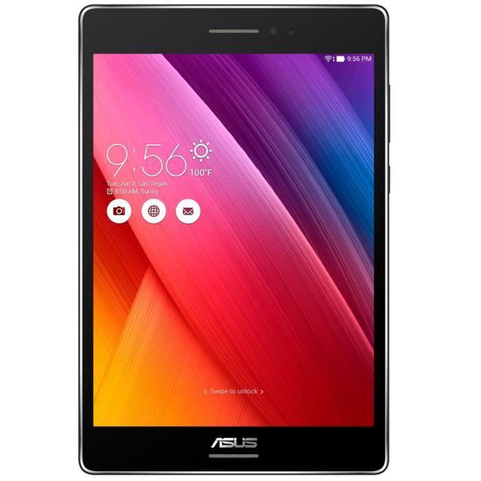 """TABLETTE TACTILE ASUS Tablette Tactile ZenPad Z580C 8"""" - 2Go de RAM"""