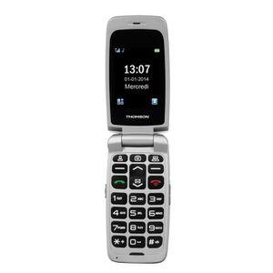 Thomson Serea 62 Noir - Téléphone Senior