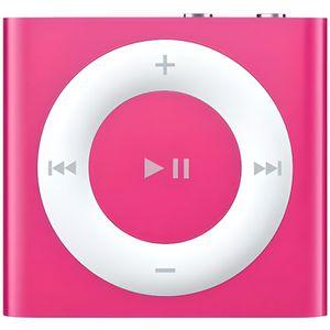 NEW APPLE iPod Shuffle 2Go Pink